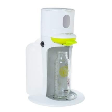 Подогреватель воды 3 в 1 Beaba Bib'Expresso Basic White/Grey