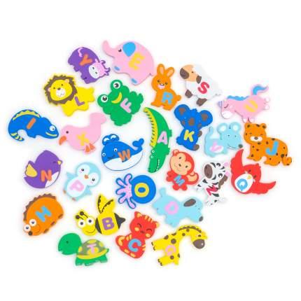 Набор игрушек для купания Funkids WaterFun-3, 26 предметов