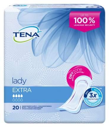Прокладки Тена Леди экстра N20