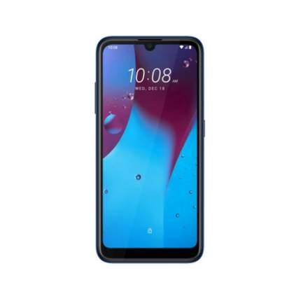 Смартфон HTC Wildfire E1 Plus 3/32GB (синий)