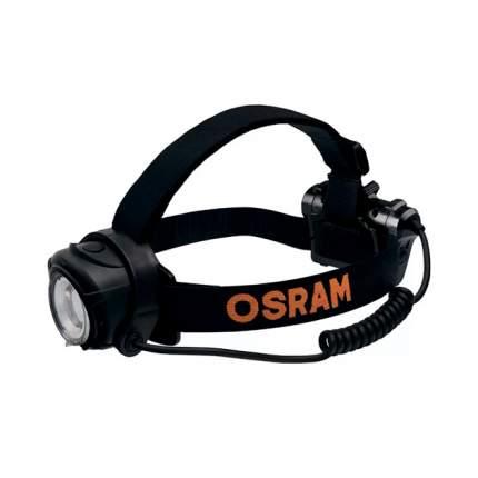 OSRAM LEDIL209 фонарик налобный  питание от 2-х ааа батареек- 4,5v 3w