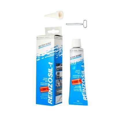 Герметик Силиконовый Reinzosil-T 70мл (Прозрачный) VICTOR REINZ арт. 70-31453-00