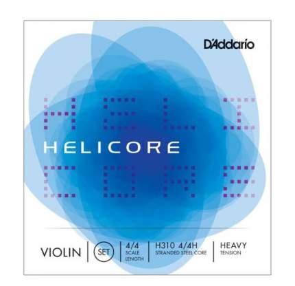 Струны для скрипки D'Addario H310 4/4H
