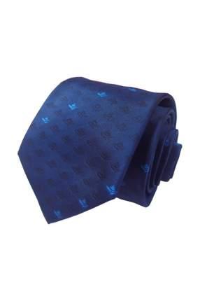 Галстук мужской F.FRANTELLI P19-FF синий