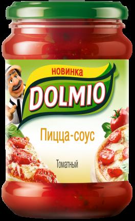 Томатный соус для пиццы DOLMIO 350 г