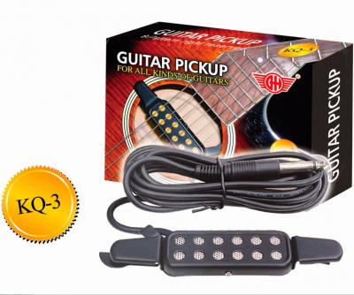 Звукосниматель GH KQ-3 для акустических гитар