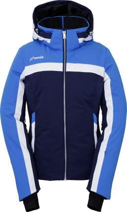Куртка Phenix Willow Jacket (20/21) (синий)