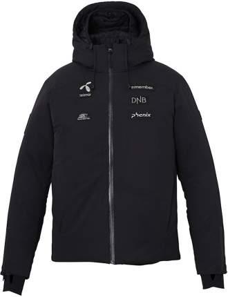 Куртка Phenix Geiranger (19/20) (Black)