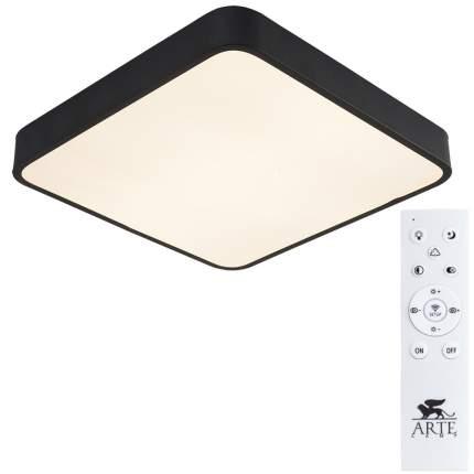 Потолочный светильник Arte Lamp SCENA A2663PL-1BK