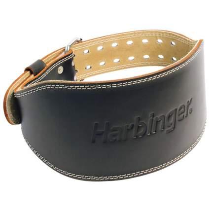 Пояс для тяжелой атлетики Harbinger 361026 black, XL