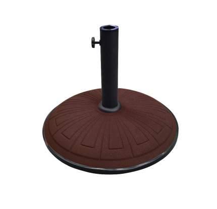 Основание для зонта  Н252 Шоколадный