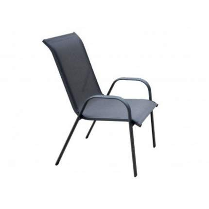 Садовое кресло Экодизайн Kingston SF5001 gray 72х55х92 см