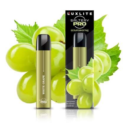 Luxlite Электронная сигарета Luxlite Saltery Pro со вкусом белого винограда
