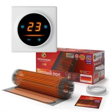 Теплый пол. Мат Теплолюкс ProfiMat 180 Вт/1,0 кв.м с терморегулятором OKE-20 2245261