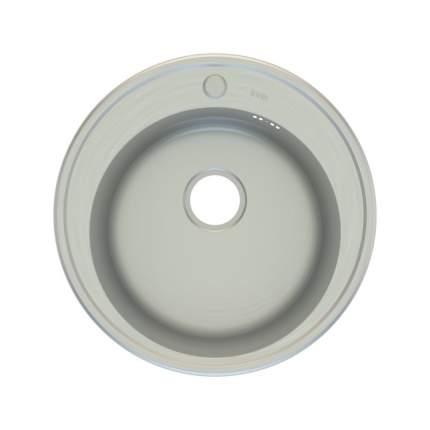 Мойка для кухни из нержавеющей стали IDDIS BAS51S0i77