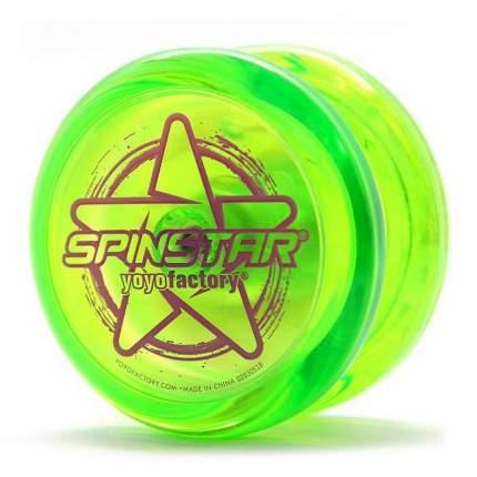 Йо-йо YoYoFactory SpinStar YYF0002