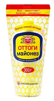 Майонез Ottogi золотой 300 г