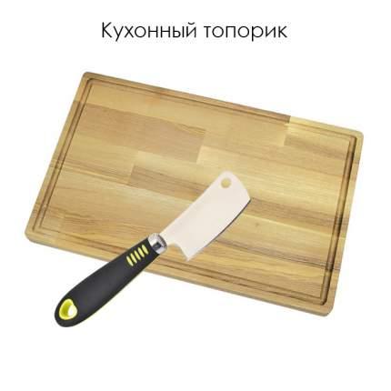 KA-KNF-01 Нож-топорик, цвет черный, 21х4х3 см