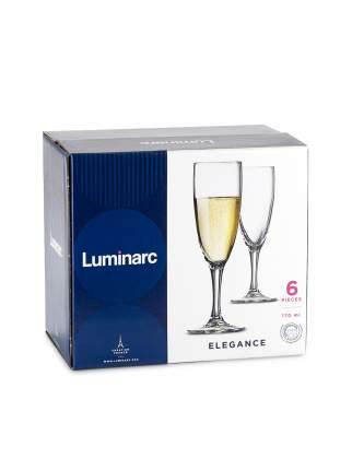 Набор бокалов Luminarc P2505 170 мл 6 шт