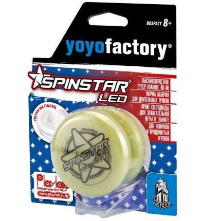 Йо-йо YoYoFactory SpinStar LED YYF0003