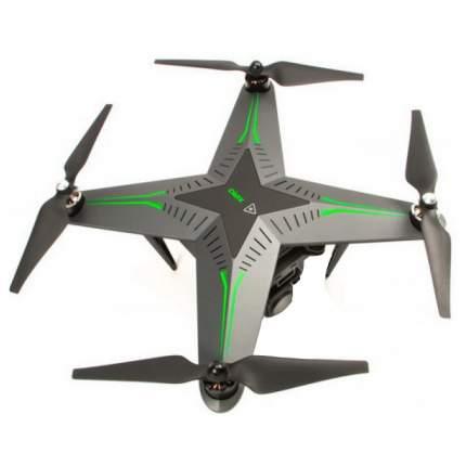 Квадрокоптер XIRO Xplorer Grey/Green