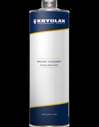 Очиститель-дезинфектор для кистей Brush Cleaner 1000 мл