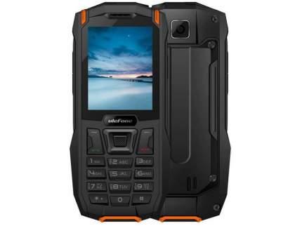 Мобильный телефон Ulefone Armor Mini Black/Orange