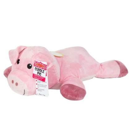 Мягкая игрушка Обнимашки Свинка
