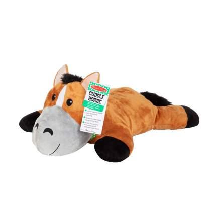 Мягкая игрушка Обнимашки Лошадь