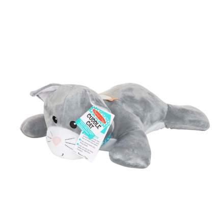 Мягкая игрушка Обнимашки Кошка