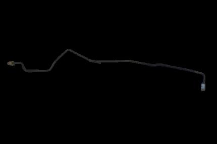 Трубка от тройника к правому переднему тормозу (для а/м уаз профи) УАЗ 236021350604010
