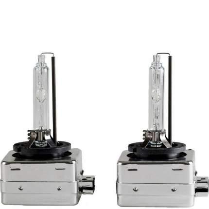 Ксеноновые лампы EGOLIGHT  D1S 5000K, 2шт.
