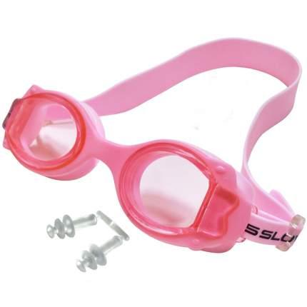 R18164-4 Очки для плавания (розовые)