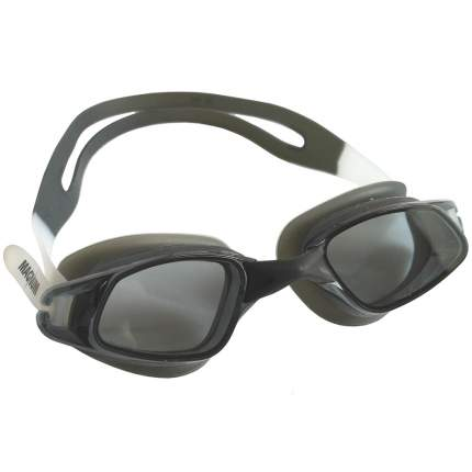 GT10-BL Очки д/плавания SR (Черный) Anti-fog