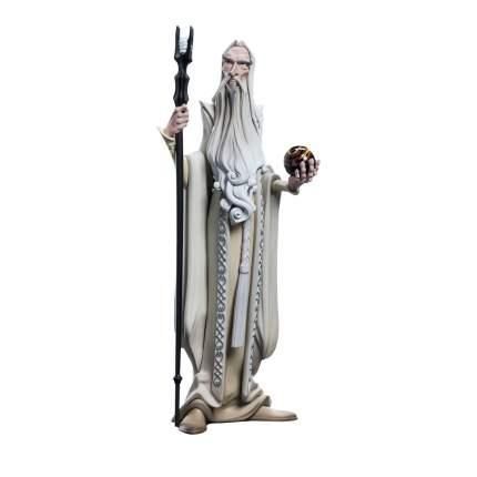 Фигурка The Lord of the Rings Trilogy - Saruman
