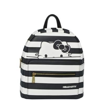 Рюкзак детский Action! Hello Kitty для девочек Черный HKO-AB11300/BW