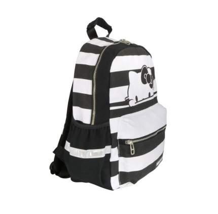 Рюкзак детский Action! Hello Kitty для девочек Черный HKO-AB1293/2