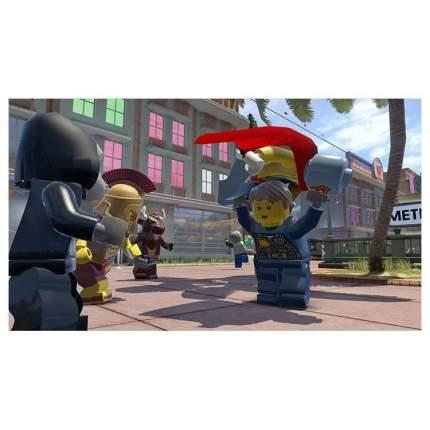 Игра Lego City Undercover для Xbox One