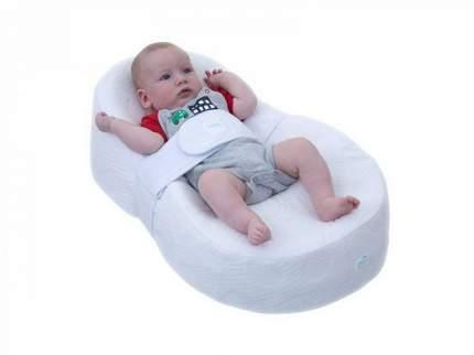 Кокон-колыбель для новорожденных Askona