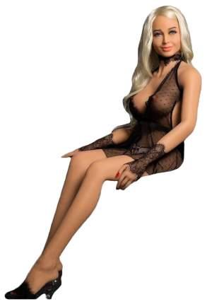 Мега реалистичная секс-кукла Angelina Idoll