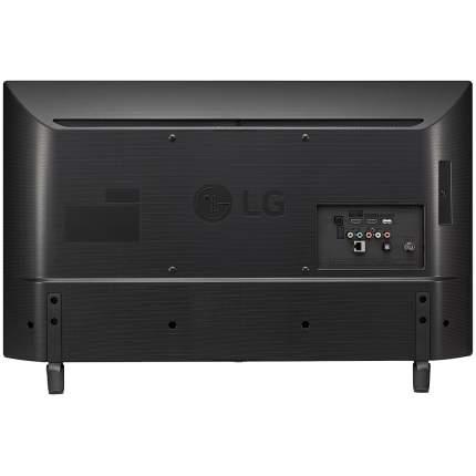 LED Телевизор HD Ready LG 32LJ600U