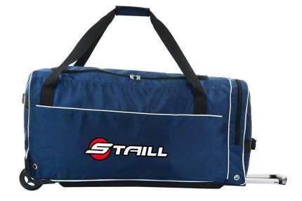 "Баул хоккейный на колесах Staill 28"" НК-1680К0 - Blue"