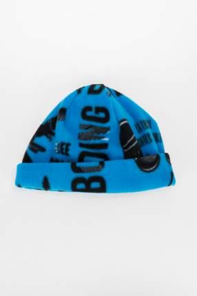 Шапка детская Button Blue, цв.синий, р-р 52