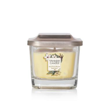 Свеча ароматическая Yankee Candle Elevation Sweet Nectar Blossom/ Сладкий нектар 18-28 ч