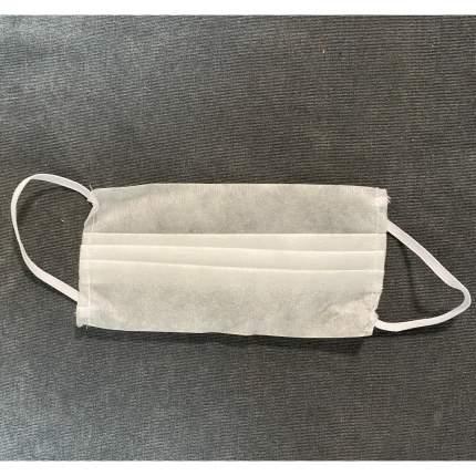 Защитная маска из нетканого материала Славянка-Текстиль 100 шт.