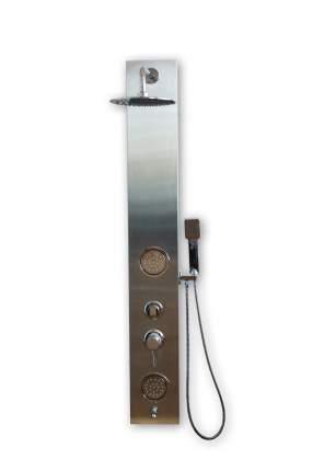 Душевая панель со смесителем для ванны AVA AV9330SS