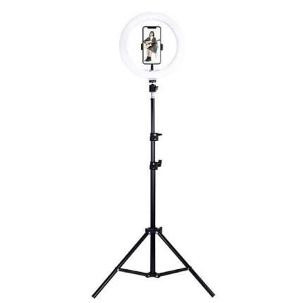 Стойка-держатель для смартфона NoBrand 4135 с LED-подсветкой