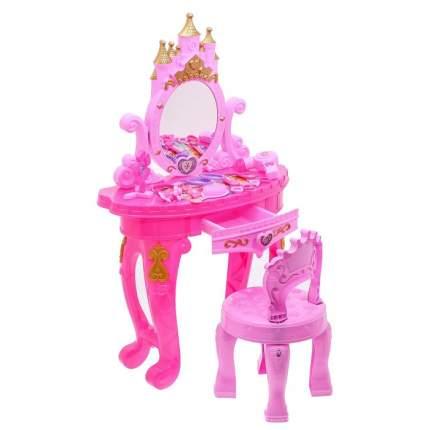Игровой набор Столик принцессы, со стульчиком