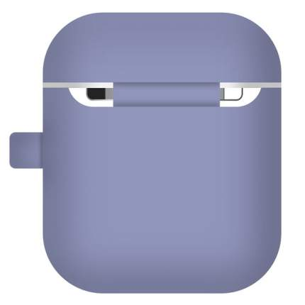 Чехол Hang Case для AirPods Lavender Grey