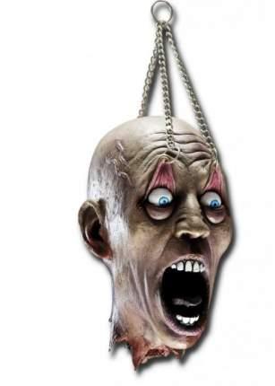 Декорация для Хэллоуина АРТЭ Отрубленная голова
